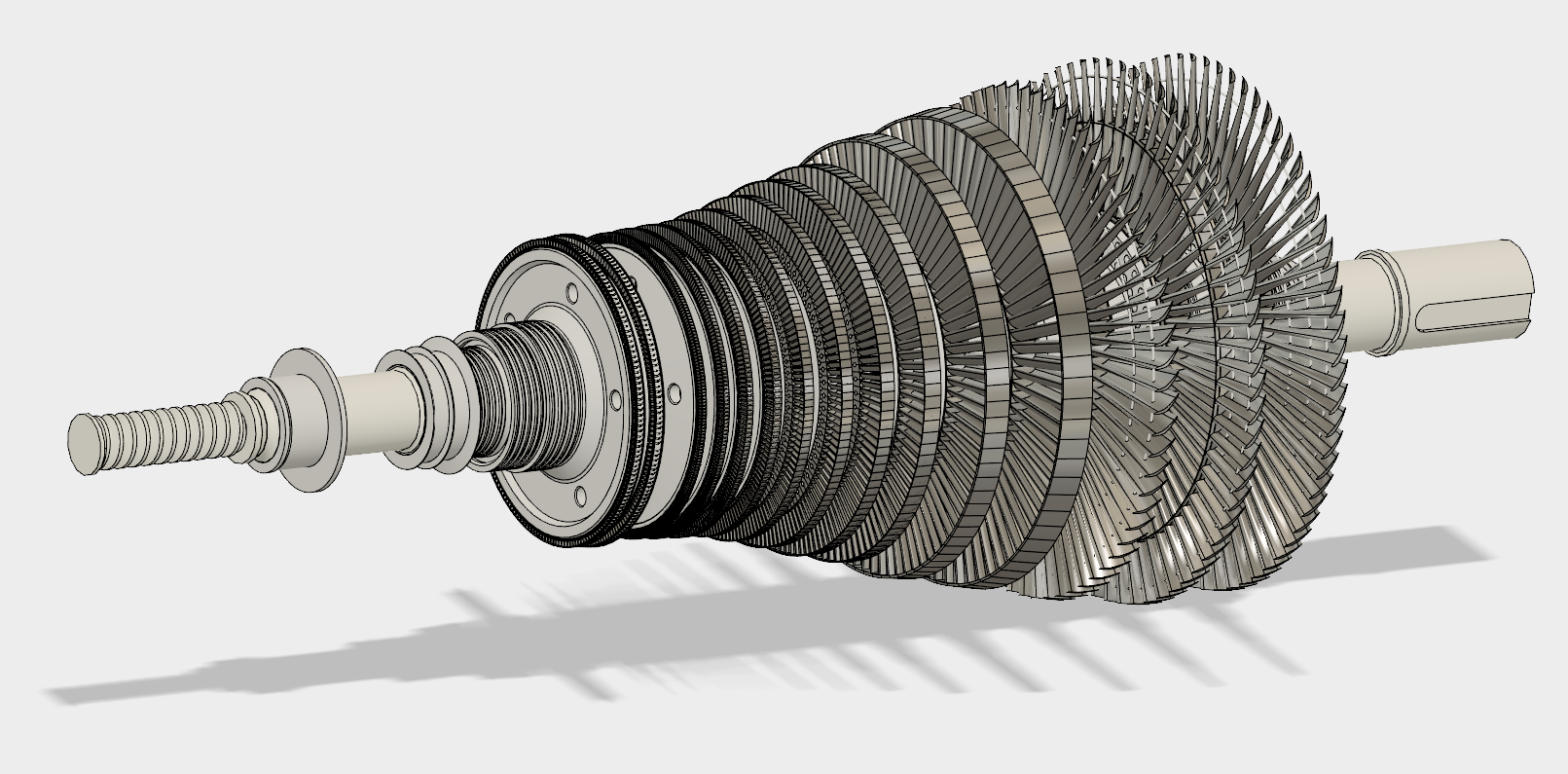 Fusion-Rotor